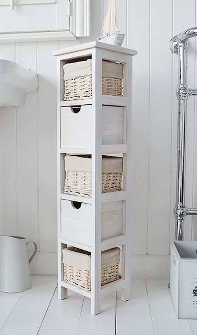 100+ Extraordinary Bathroom Furniture Making The Most Out ...