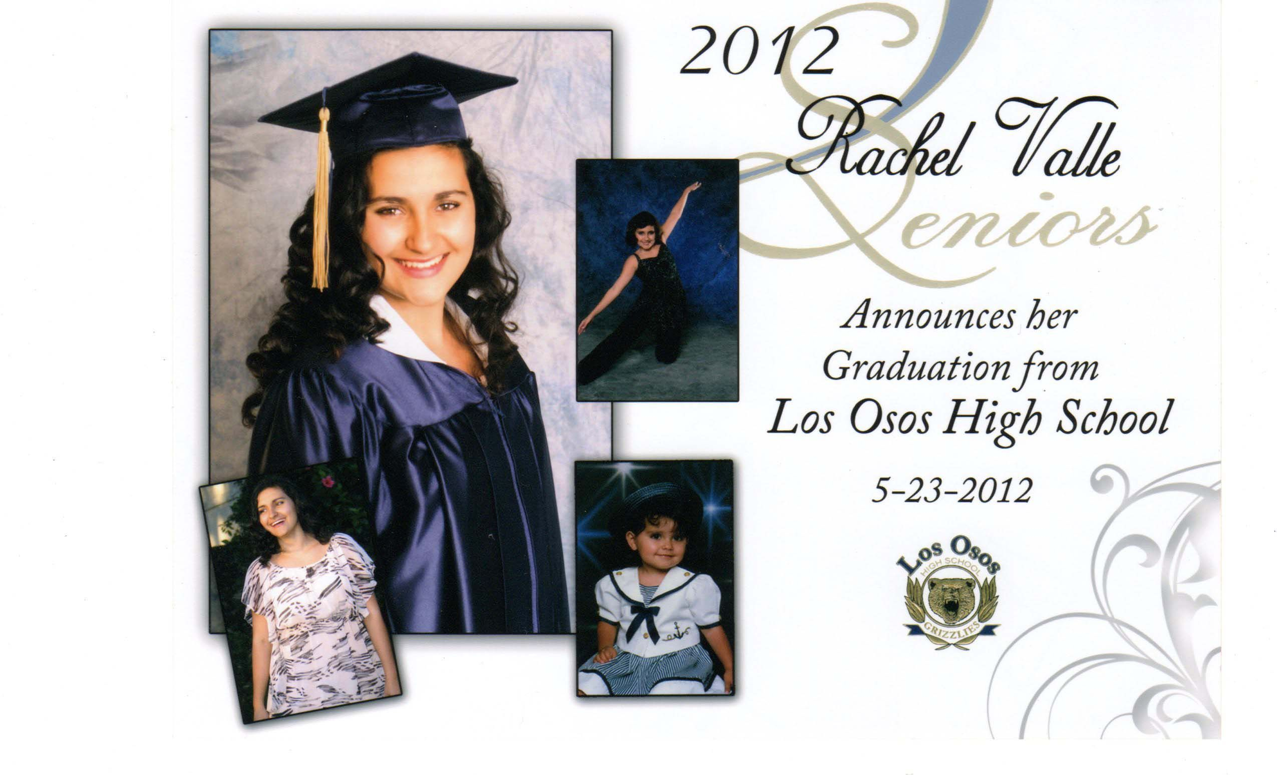 Images for traditional high school graduation announcements images for traditional high school graduation announcements filmwisefo