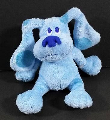 blues clues green puppy plush. 5\ Blues Clues Green Puppy Plush