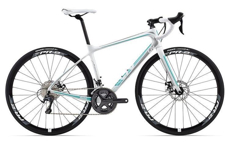 Giant Avail 3 Road Bike A Mrs Average Joe Cyclist Product Review Average Joe Cyclist Giant Defy Road Bikes Road Bike
