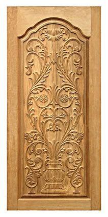 Velman Wood Carving – Entrance Doors, Interior Doors, Exotic…