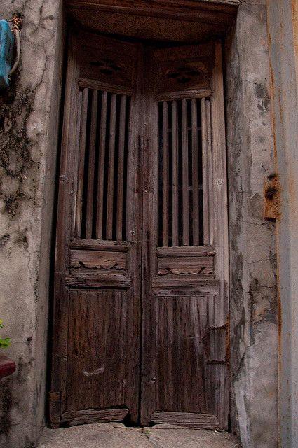 door in taiwan