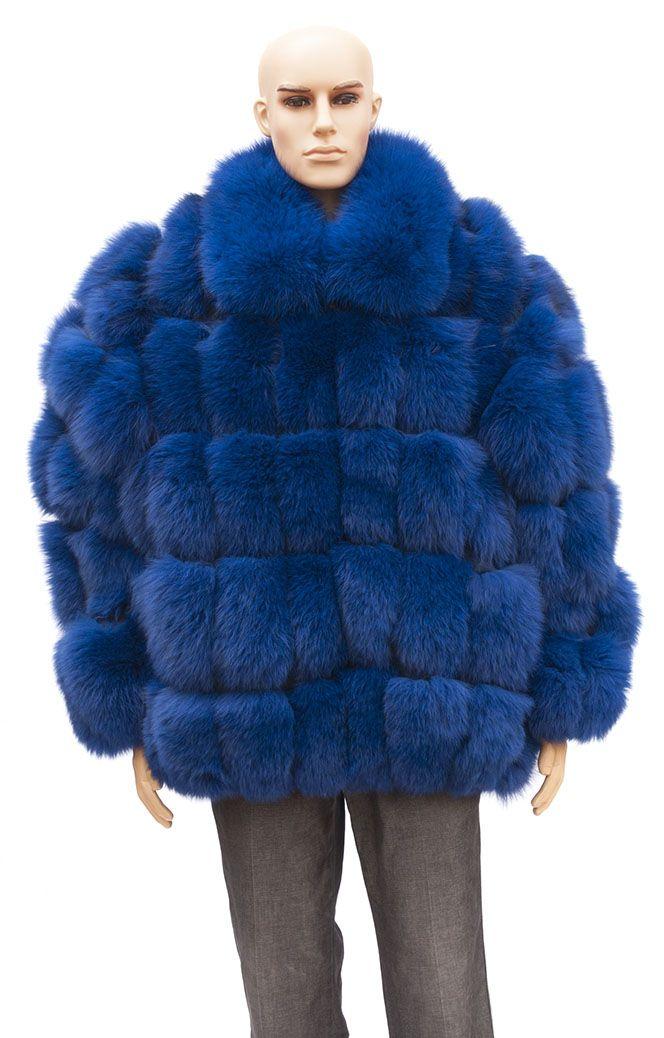 33b97cced1f11 blue fur coat men - Google Search   Blue Meanie costume   Blue fur ...