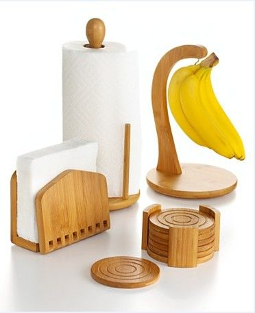 Bamboo Kitchen Utensils  Design And Images Gallery Related To Prepossessing Kitchen Items Review