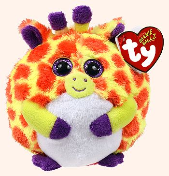 toby giraffe ty beanie ballz beanie babies and boos in 2018 pinterest ty beanie ballz. Black Bedroom Furniture Sets. Home Design Ideas