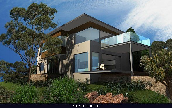 Awesome ARCHITECTURAL DESIGN HOMES AUSTRALIA