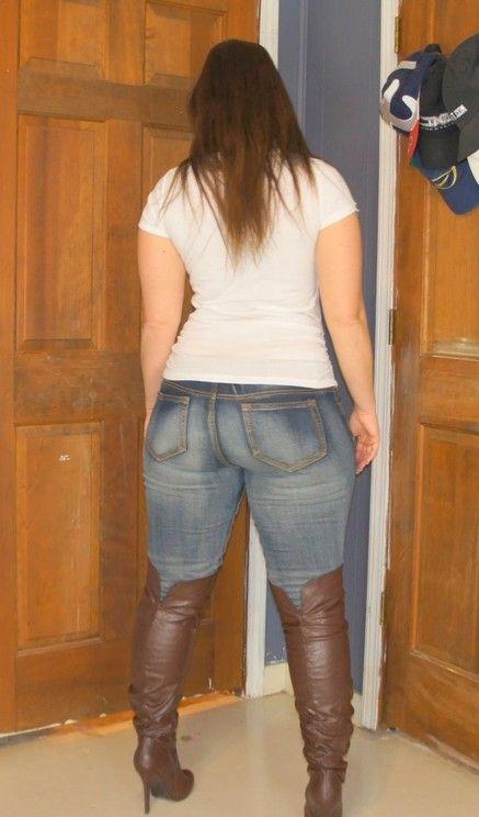 Black Super Skinny Jeans For Men