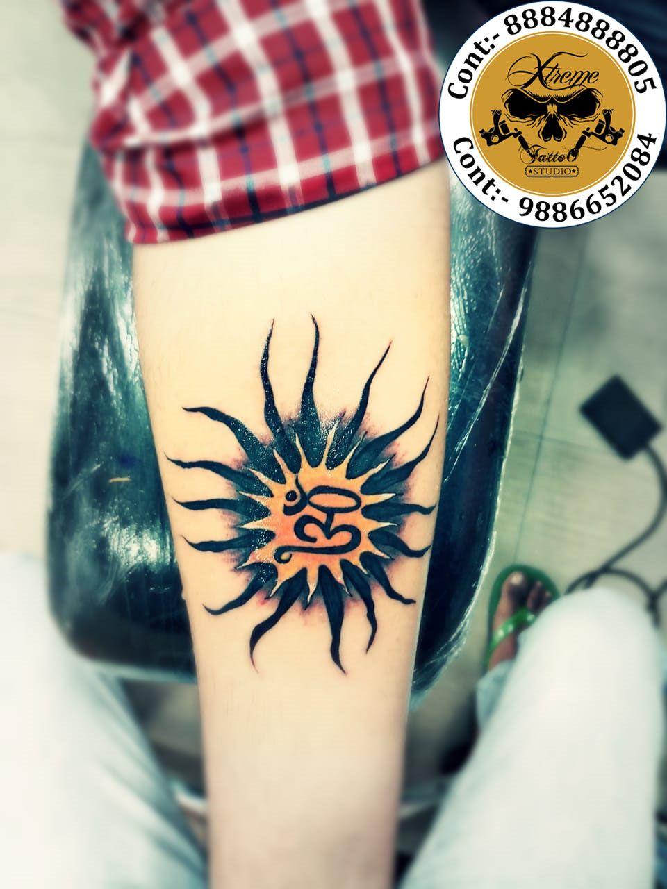 Hi Dear Friends Xtreme Tattoo Studio Best Tattoo Studio Located