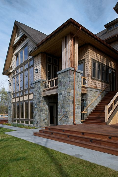 Pinnacle Clad Casement, Awning, Direct Set, And Swinging Patio Doors By  Windsor Windows