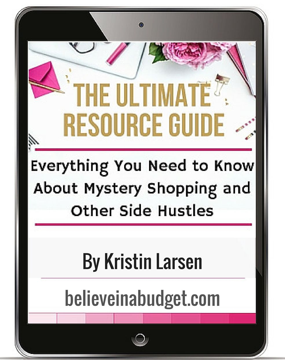Epic list of side hustle ideas budgeting how to start a