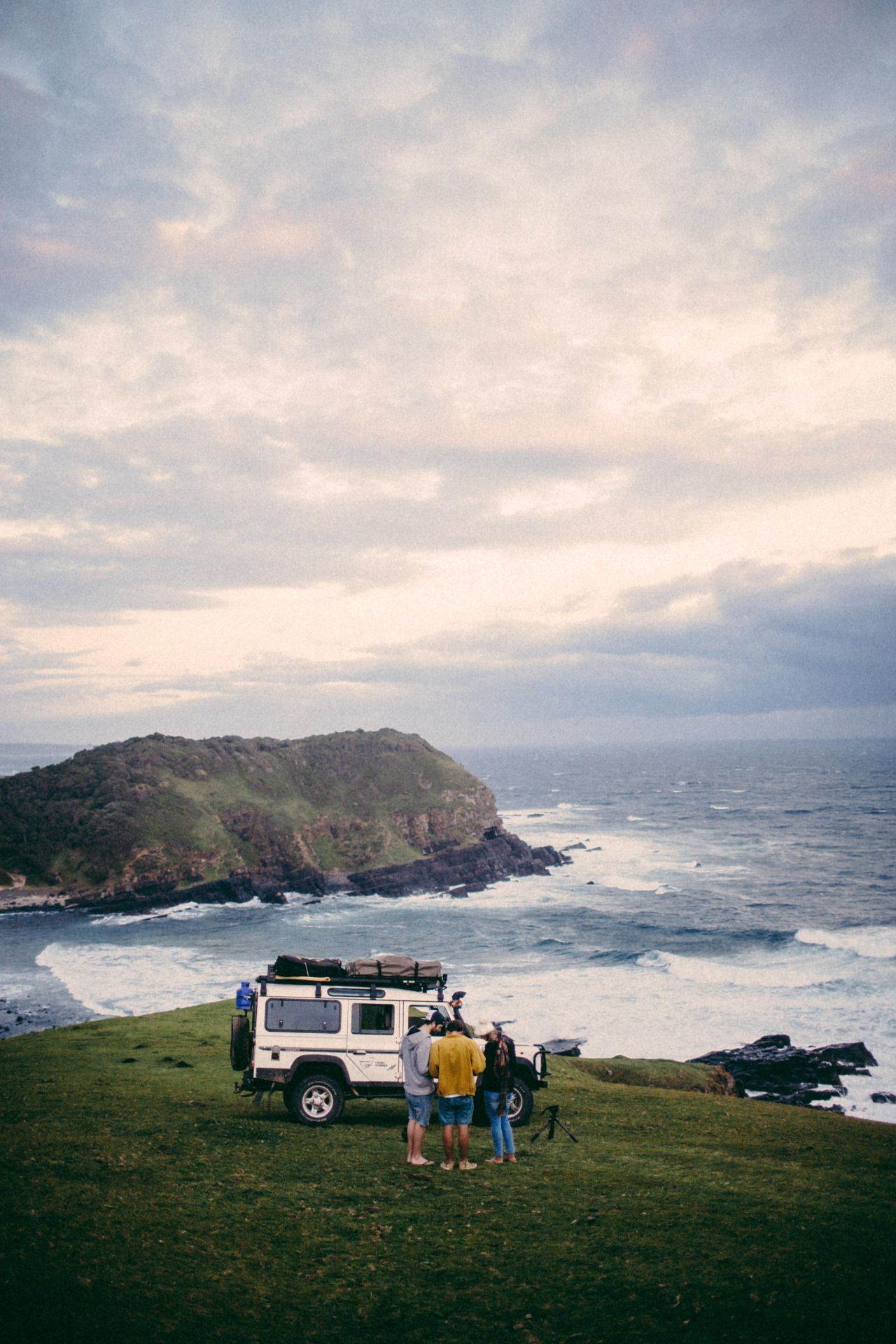 """mrbenbrown: """"The road trip. South Africa. """""""