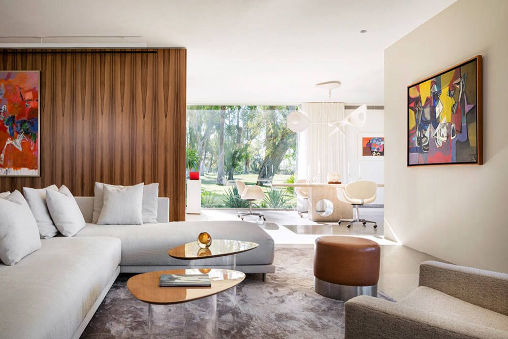 Palm Springs Home By Engberg Design 038 Development Best Home Interior Design Palm Springs Interior Design Interior Design Magazine