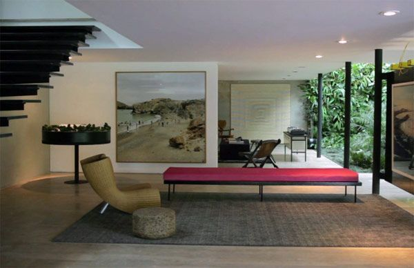 Mid century in mexico city nowness plastolux modern architecture designinterior