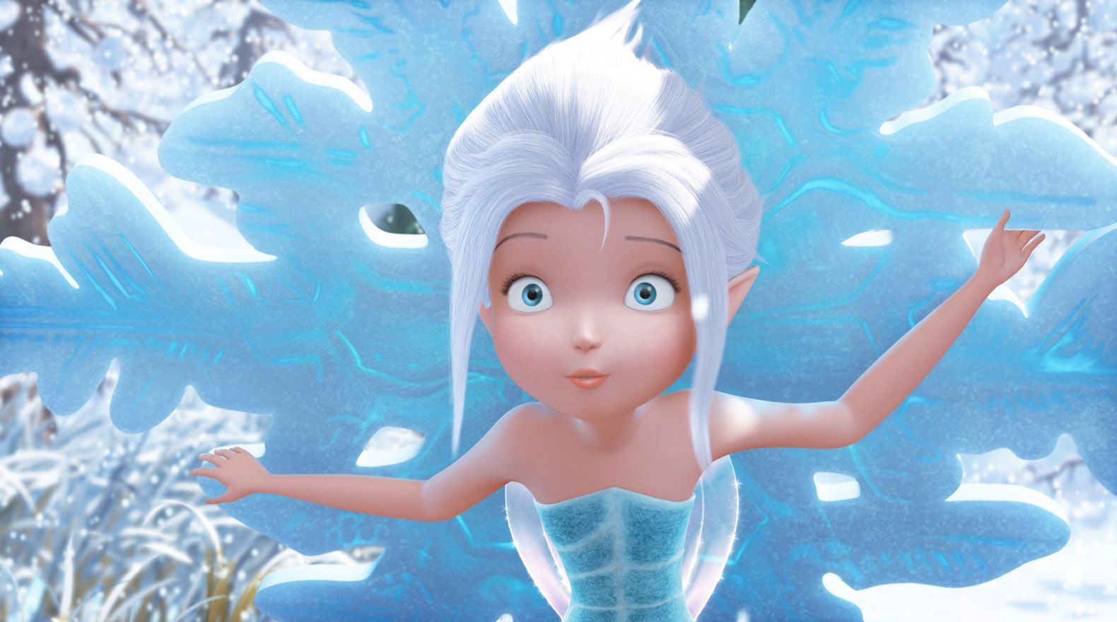tinkerbell and friends periwinkle - Google Search ...