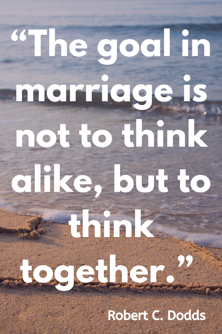 30+ Inspirational Marriage Quotes for Couples