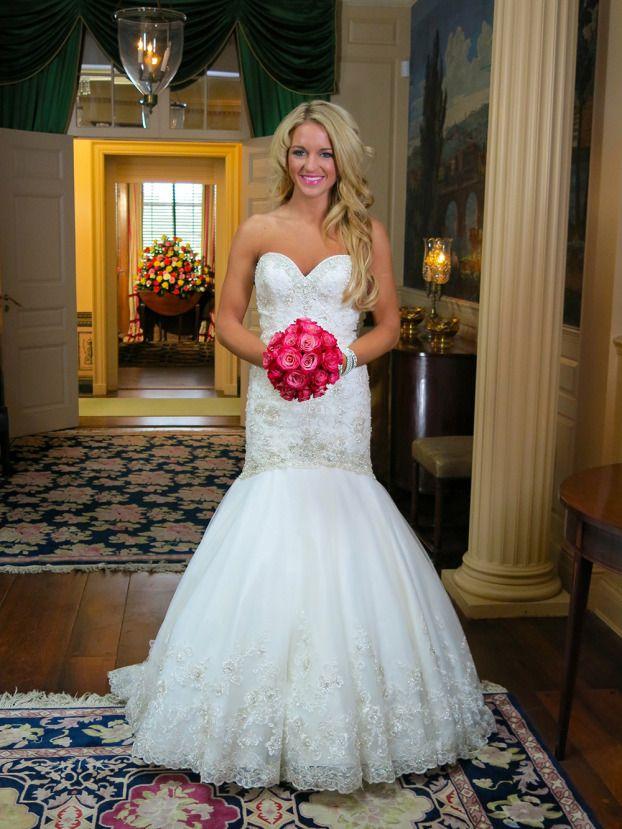Wedding Lookbook Nola Weddings Four Weddings Tlc Beautiful Wedding Dresses Stunning Wedding Dresses Gorgeous Wedding Dress