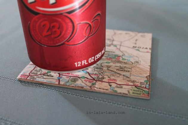 in-lala-land » Map Coasters