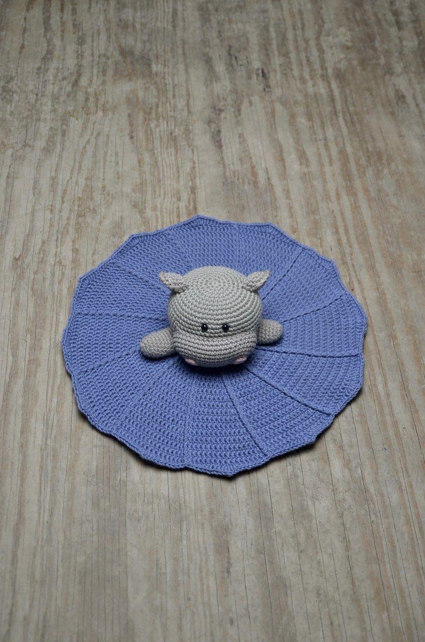 LittleHappyCrochet - altid med garn indenfor indenfor rækkevidde.