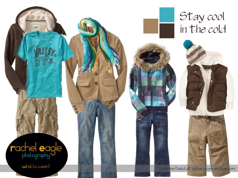 What To Wear Wednesday Family Clothing Ideas Rachel Eagle Photography
