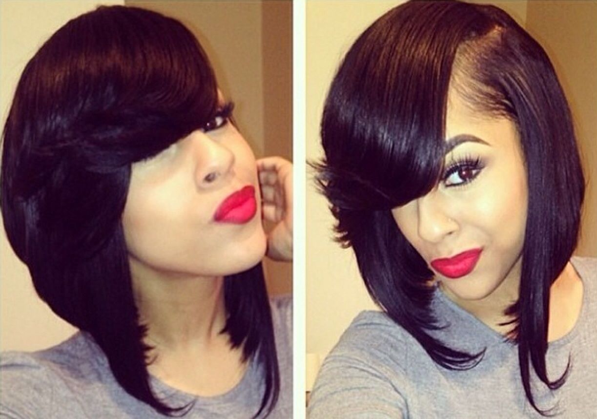 Lips, Bobs And Short