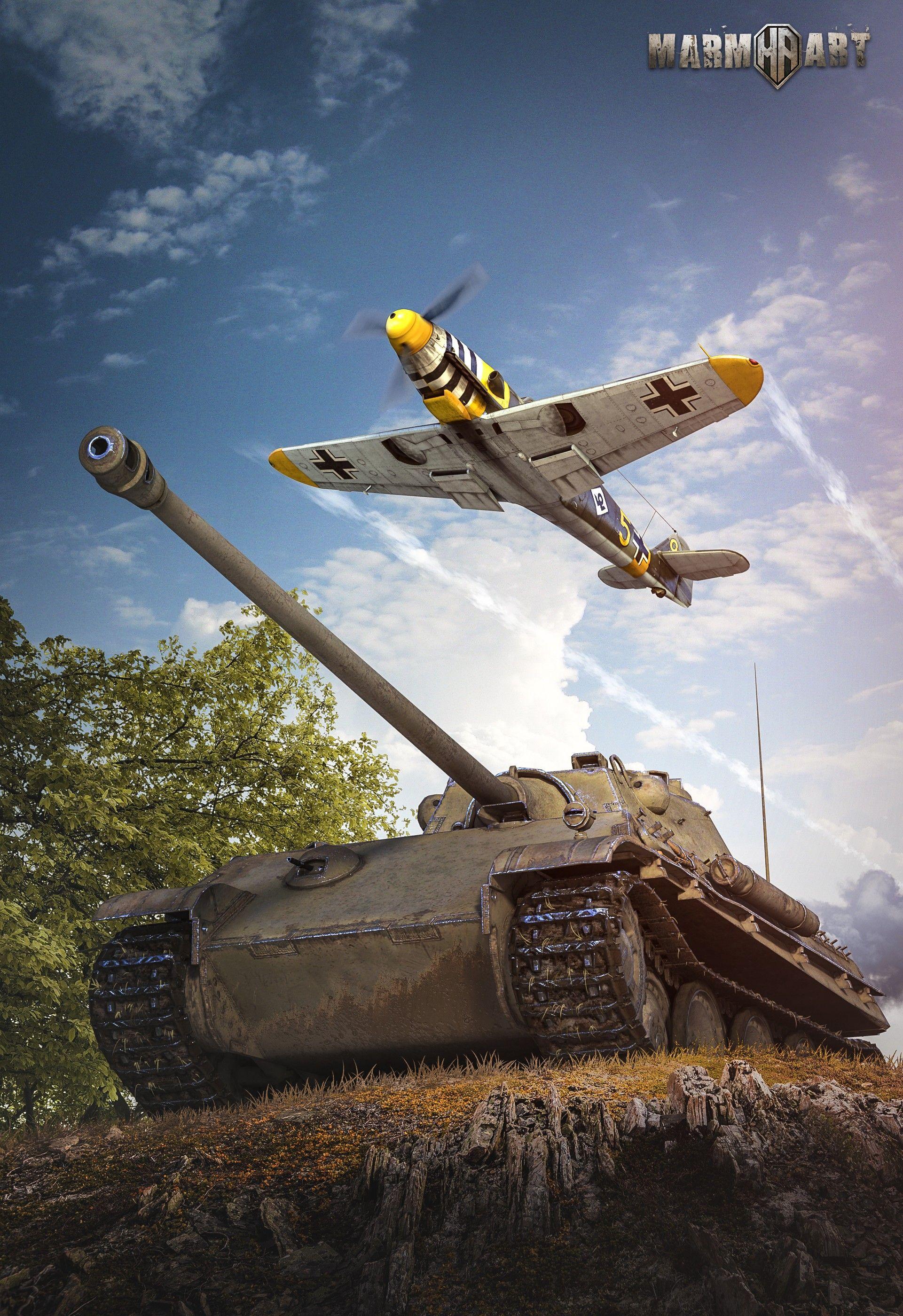Panther Tank Wallpaper Hatterek Tank Wallpaper Ww2 Tanks World