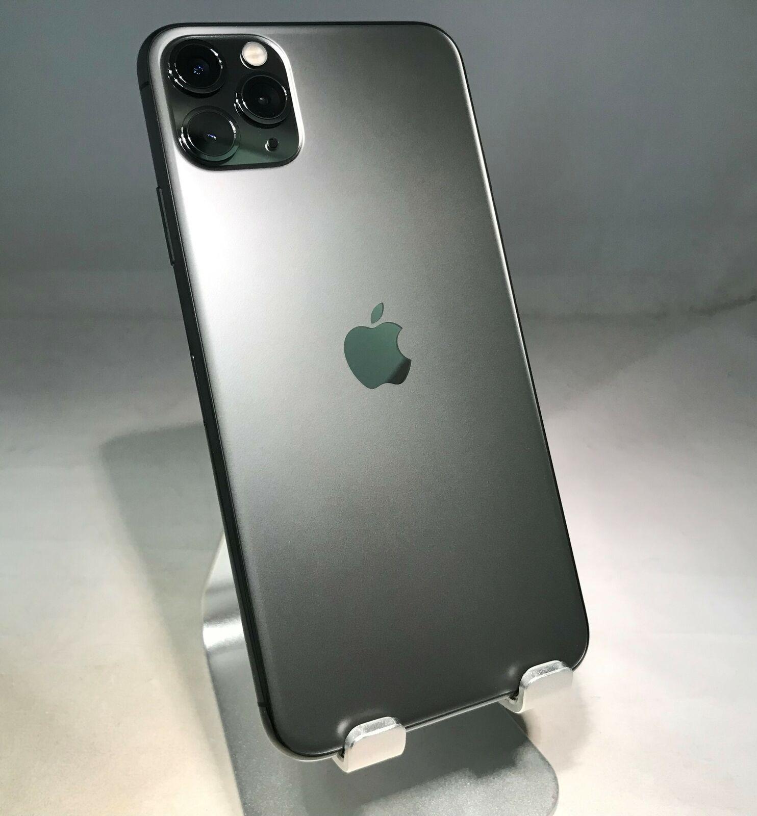 Unlocked Apple Iphone 11 Pro Max Buy 2 Get 1 Free Godolly Iphone Apple Iphone Iphone 11 Pro Max