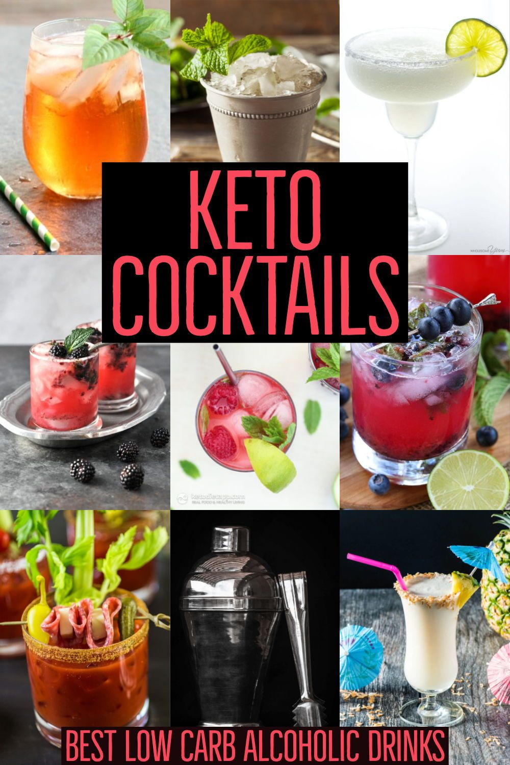 Alcohol On Keto Diet Best Worst Low Carb Alcoholic Drinks Keto Cocktails Low Carb Alcoholic Drinks Keto Drink