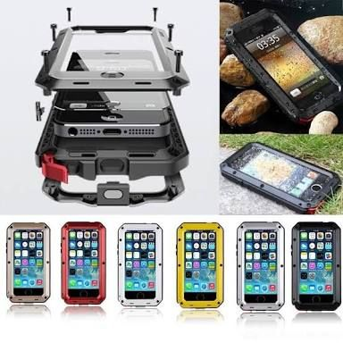 La Mejor Funda De Uso Rudo Iphone 6 6s Fundas Iphone 6 Iphone