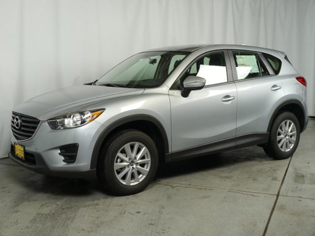 New 2016 Mazda Mazda Cx 5 For Sale Brooklyn Center Mn Mazda Mazda Cx5 Suv