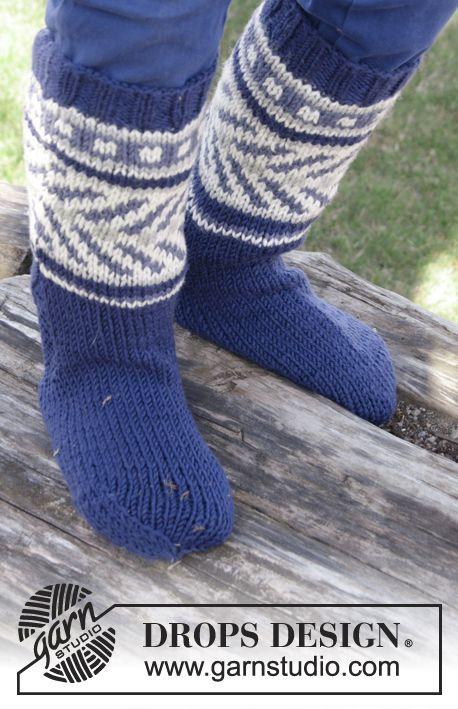 Catalogue DROPS Children 27 - Modèles gratuits tricot & crochet ...