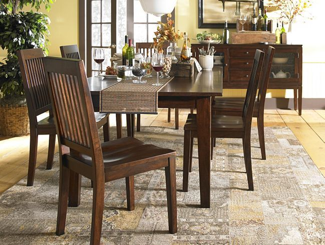 Dining Kitchen Furniture Marley Table