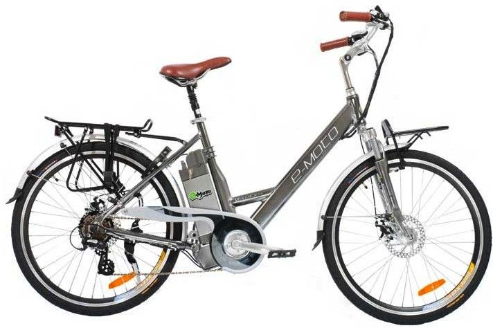 Emoto Velocity 2 5 Electric Street Bicycle 1 399 Electric