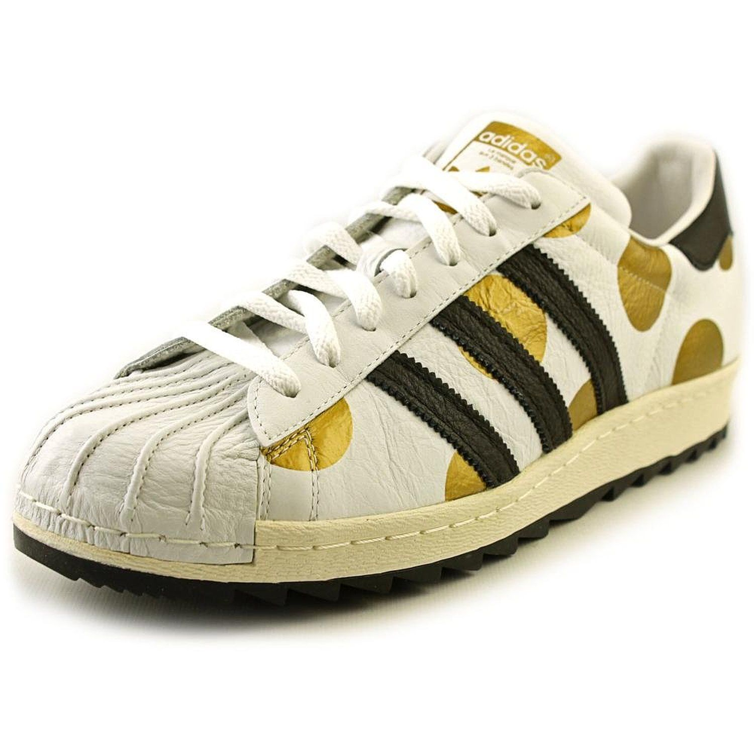 Amazon.com: ADIDAS JS SUPERSTAR 80S RIPPLE Style# G61527 MENS: Fashion  Sneakers