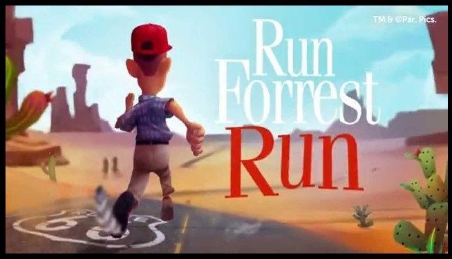 Run Forrest Run para Samsung, juego oficial de la película.  http://enterdescargas.com/run-forrest-run-para-samsung/