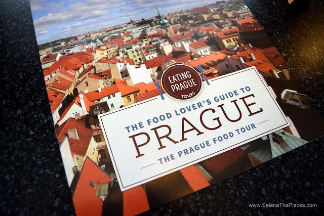 Oh, the places we will go!: Eating Prague Food Tour