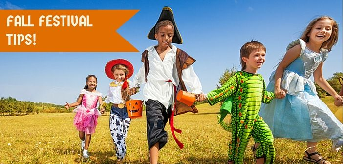 3 Things to Think About Before Planning a Fall Festival Halloween - halloween ideas for 3