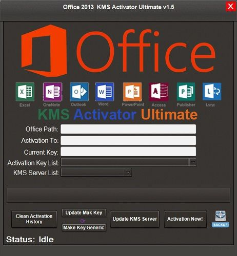 have office 2013 key need download