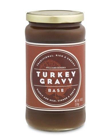Williams Sonoma Turkey Gravy Base
