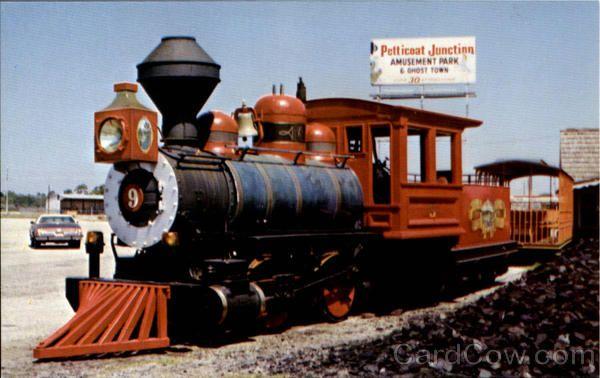 Petticoat Junction Railroad Panama City Beach Fl Panama City Panama Panama City Beach Florida Panama City Florida