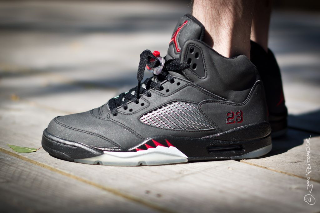 san francisco b119a 2edbd sweetsoles Nike Air Jordan V Toro Bravo