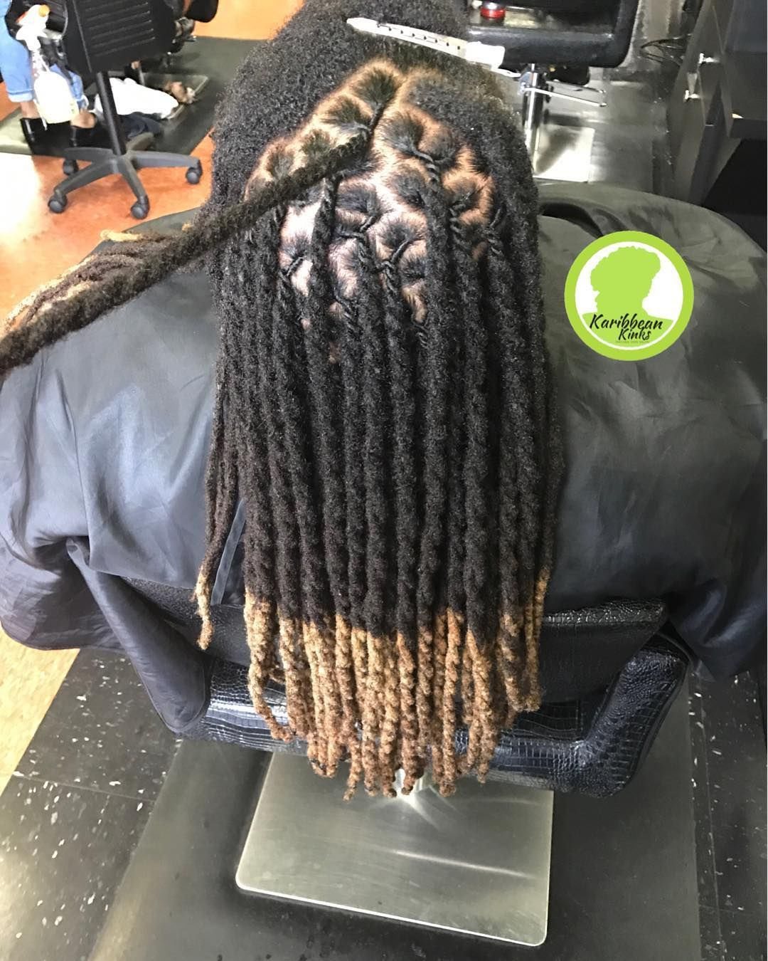 How to Prevent Two Strand Twists From Unraveling