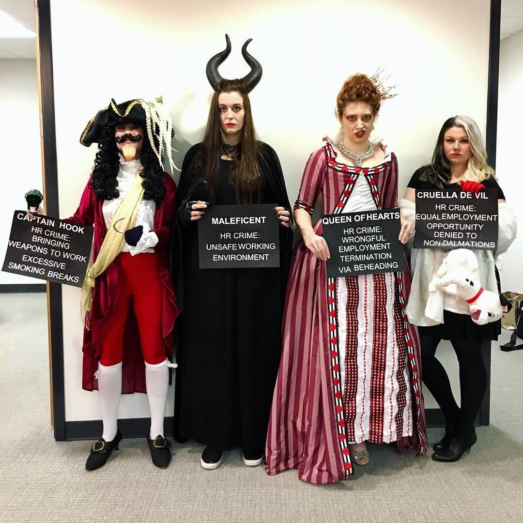 Diy Group Costumes Costumes Group Costumes Disney