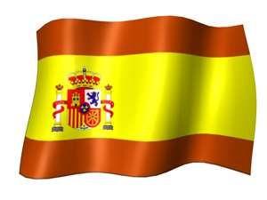 The National Flag Of Spain Espanha