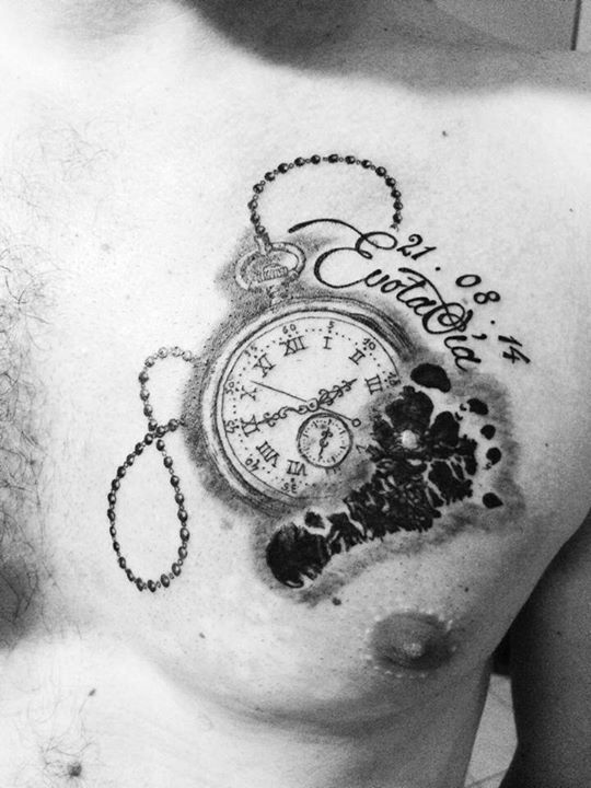 Tatuaje De Nacimiento De Un Hijo Ideas De Tatuajes Tatuajes De