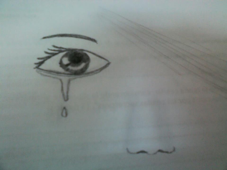 dibujo hecho por mi :DD