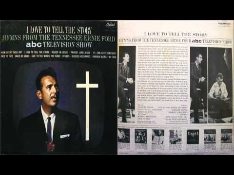 Tennessee Ernie Ford Peace In The Valley Country Gospel