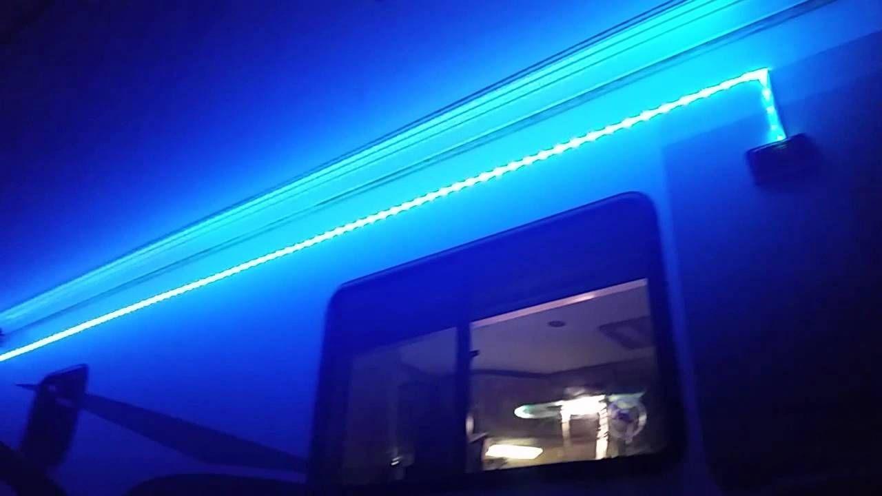 30 Excellent Picture of Camper Light Ideas | Camper lights ...