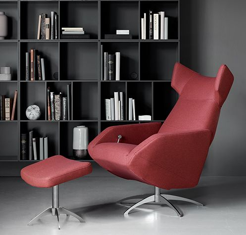 boconcept fauteuil relax harvard boconcept pinterest fauteuil relax mobilier et fauteuils. Black Bedroom Furniture Sets. Home Design Ideas