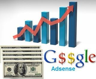 Increase Your Google Adsense Earnings The Visitor Friendly Way