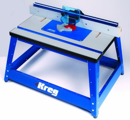 Kreg prs2100 bench top router table 10112 woodworking tools jigs kreg prs2100 bench top router table keyboard keysfo Choice Image